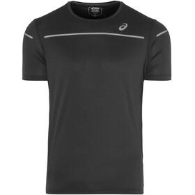 asics Lite-Show Running T-shirt Men black